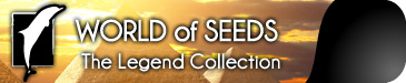 WORLD OF SEEDS LEGEND COLLECTION