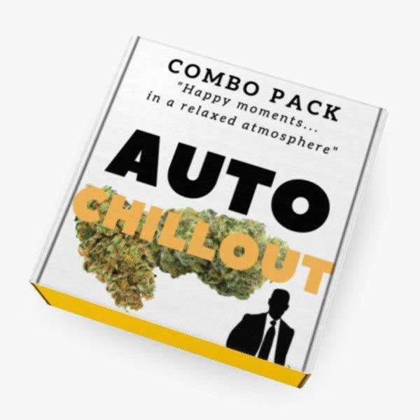 CHILL OUT Auto Combo