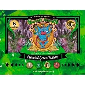 Edicion Especial Green Poison