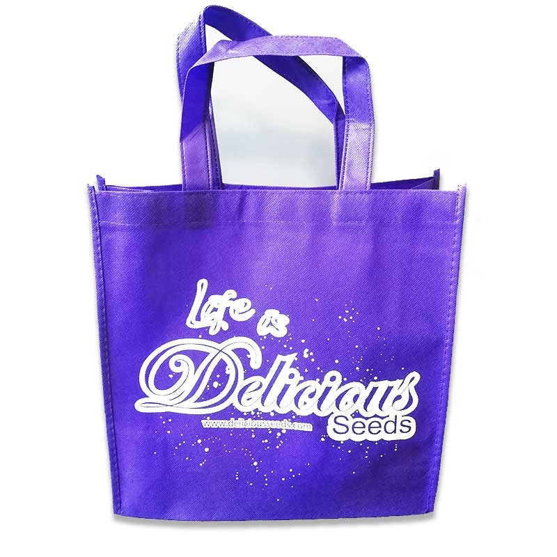 Bag - Delicious Seeds - Merchandising