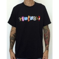 Purchase Camiseta Logo Criminal+