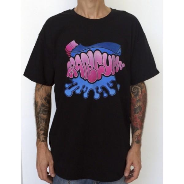Camiseta Logo Grapegum - Merchandising - RipperSeeds