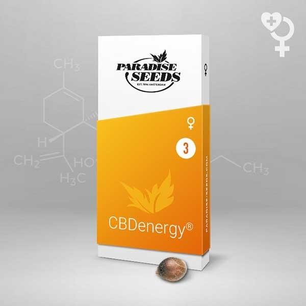 CBDenergy