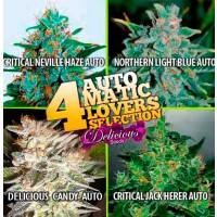 Purchase 4 Automatic Lovers Selection