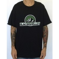 Purchase Camiseta Logo Black Valley