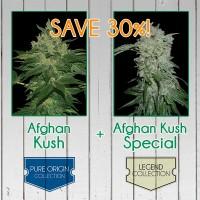 Purchase Afghan Kush Pack - Feminized