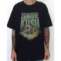 Purchase Camiseta Logo Zombie Kush