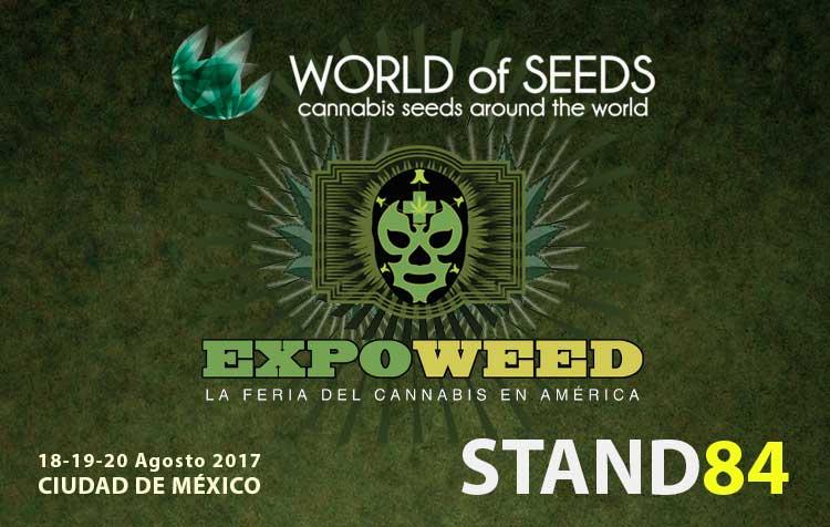 EXPOWEED 2017 MEXICO