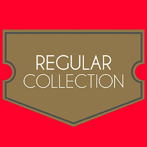 PURE ORIGIN COLLECTION -  REGULARES
