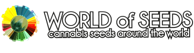 Cannabis seeds World of seeds